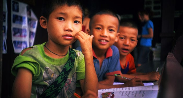 enseñar inglés en tailandia