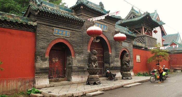 Vivir y trabajar en Taiyuan