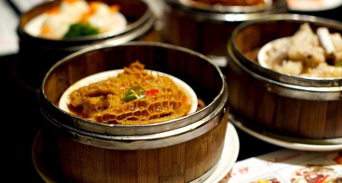 Cultura culinaria china
