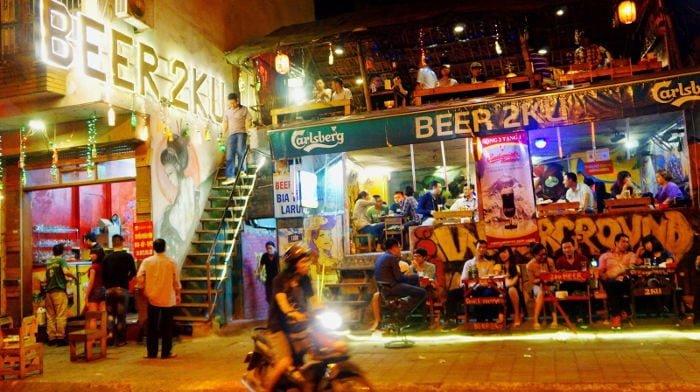 Bar Hanoi