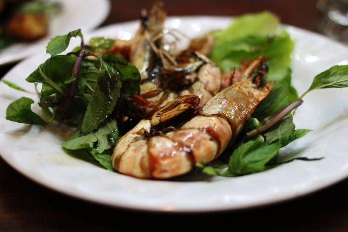 Restaurantes en Hanoi