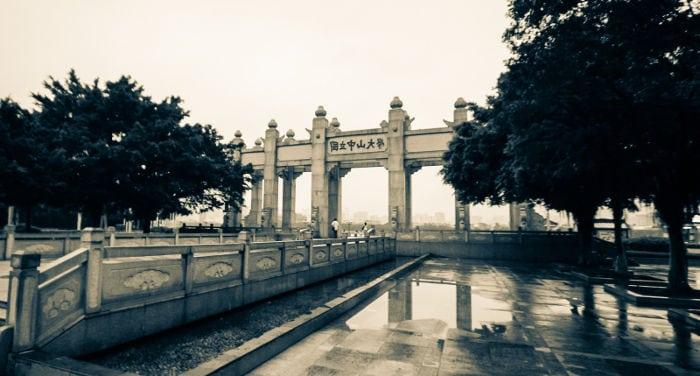 Estudiar Chino en Guangzhou