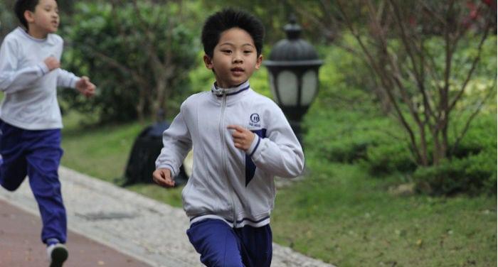 Deportes más populares en China