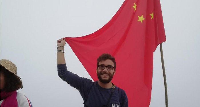 Viajar durante las vacaciones chinas