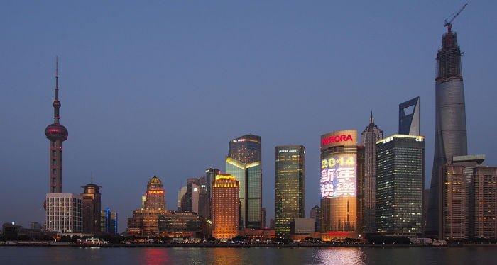 Requisitos de capital para establecer una WFOE en China