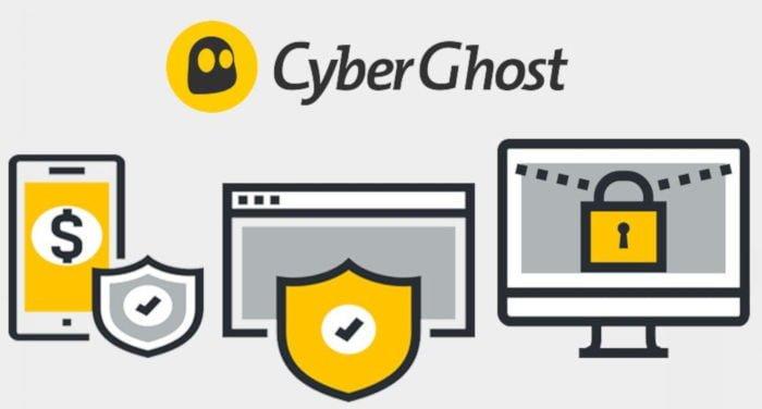 reseña CyberGhost VPN