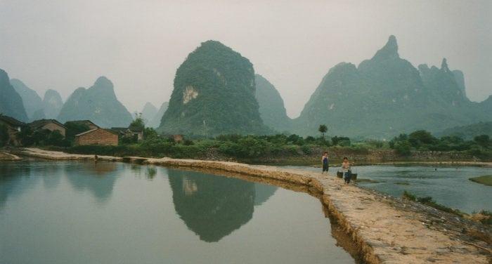 Oportunidad de trabajo en Yangshuo
