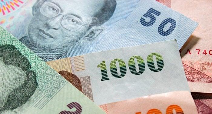 abrir una cuenta bancaria en Tailandia