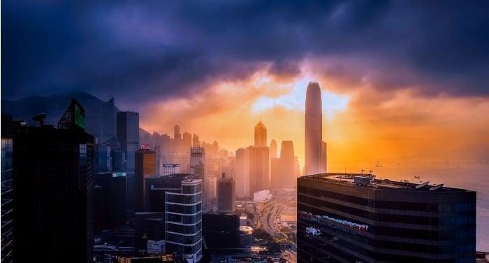 Espacios de coliving en Hong Kong