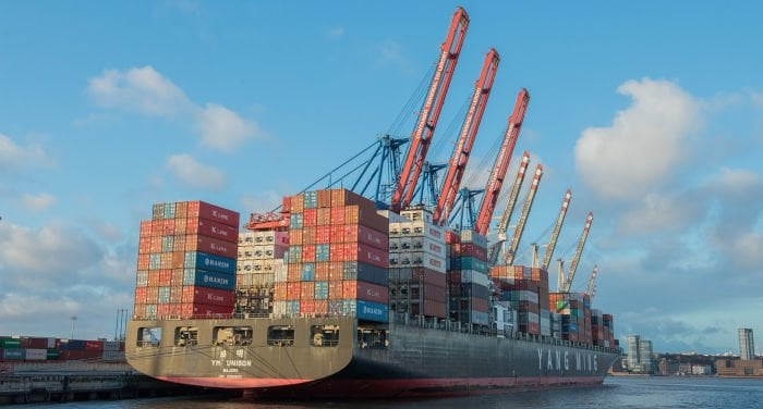 Empresas de mudanzas internacionales para Vietnam y Tailandia