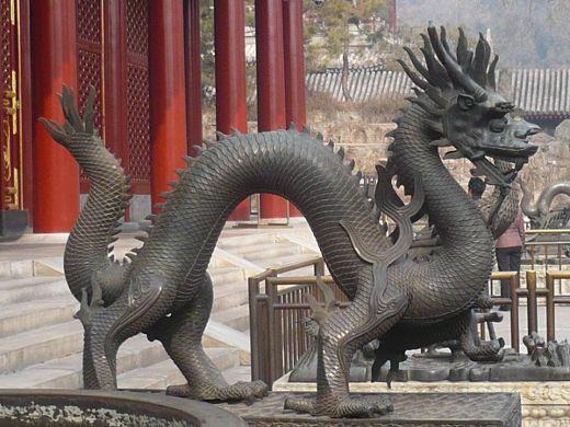 anno del dragone