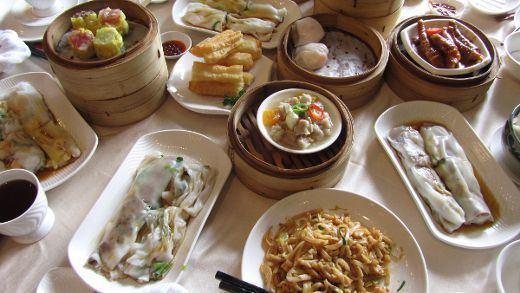 dim sum guangzhou