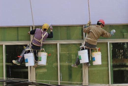 lavoratori cinesi