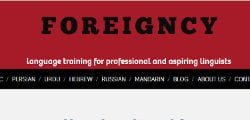 foreigncy