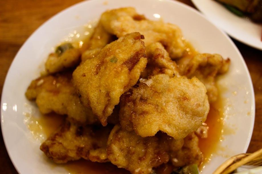 cibo dal dongbei