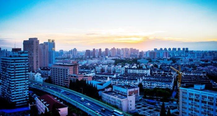 affittare casa a shanghai