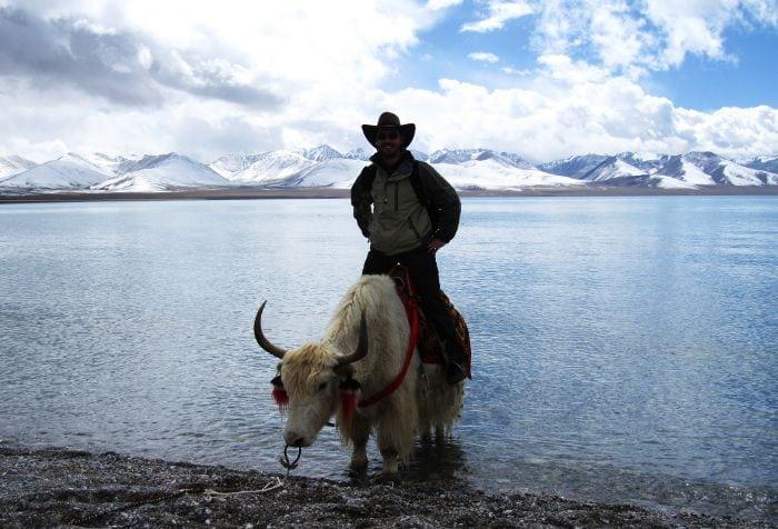 come viaggiare in tibet