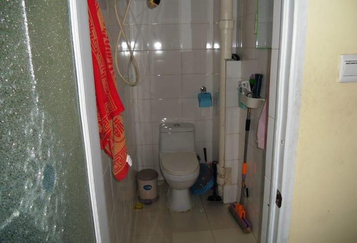 come affittare un appartamento a pechino