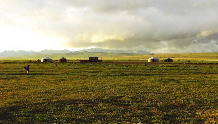 GuestHouse Mongolia