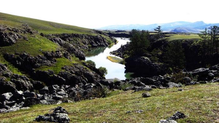 Valle Orkhon