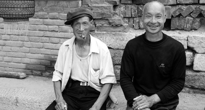 Brothers di Yu Hua