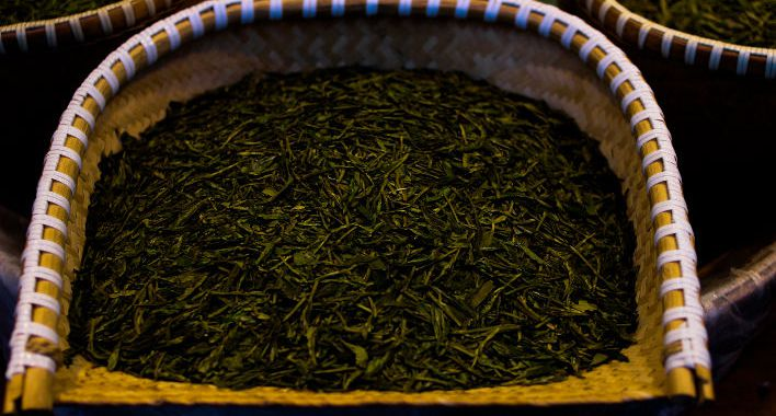 benefici tè verde