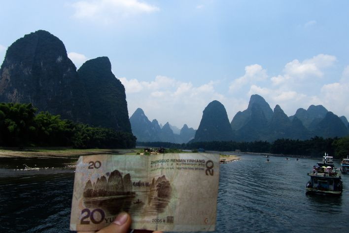 guilin crociera
