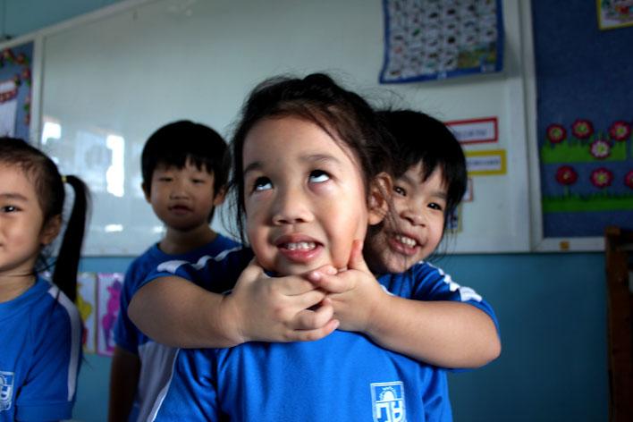 Come insegnare inglese in Thailandia