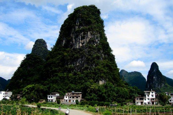yangshuo tour