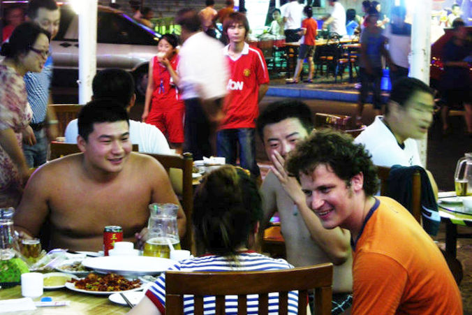 Beer Street Qingdao