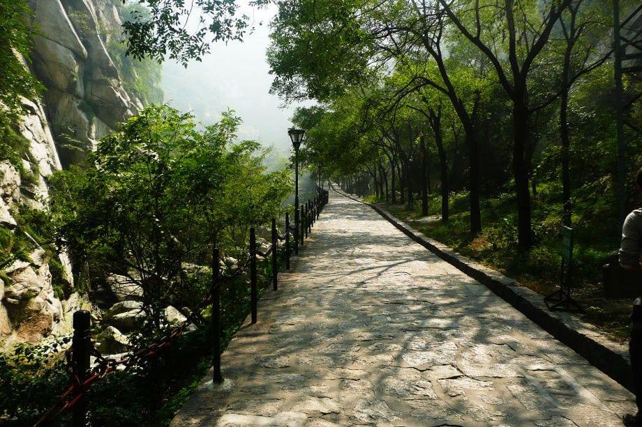 Huashan Xian