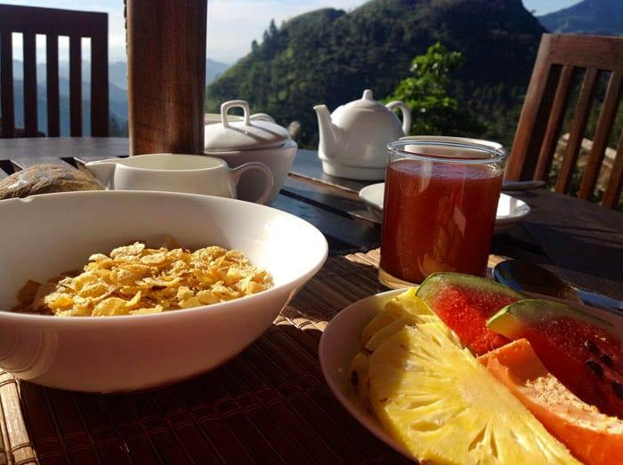 ELLA colazione