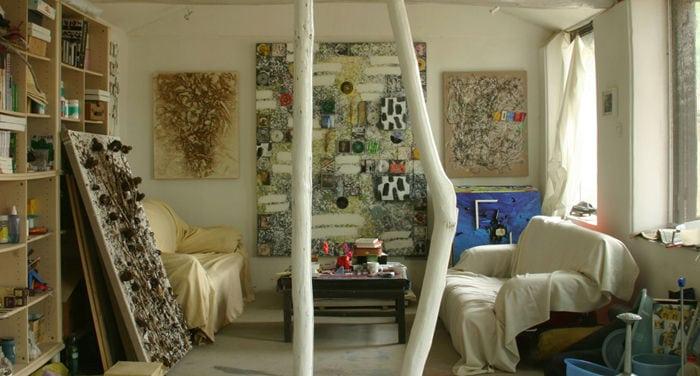 Le storie dietro i quadri