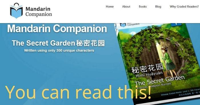 Mandarin Companion