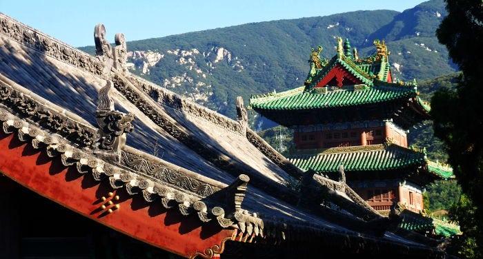 viaggio in Henan, Cina