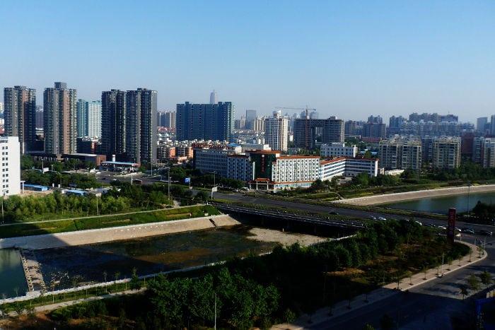 zhengzhou Henan