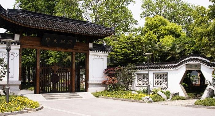 studiare cinese a shanghai