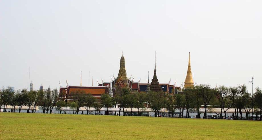 Templi di Bangkok