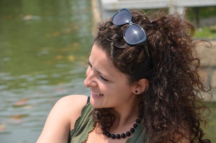 intervista a loredana