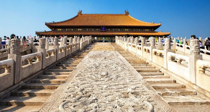i migliori hotel di Pechino