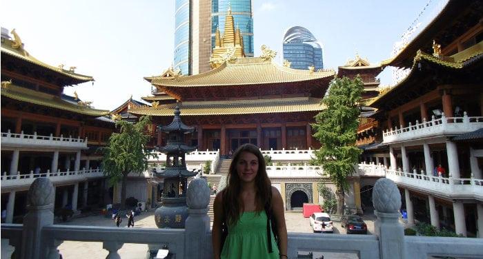 stage di giornalismo a shanghai  intervista a anna