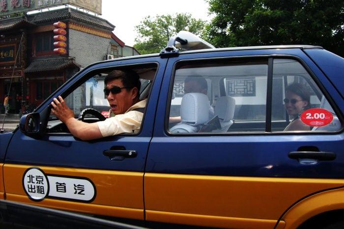 Turismo a Pechino
