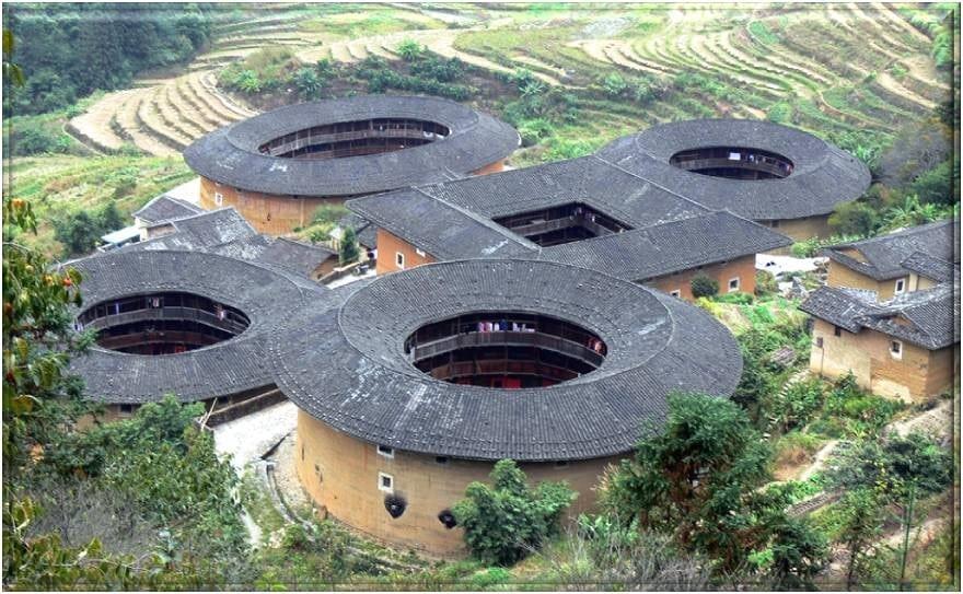 Tulou Xiamen