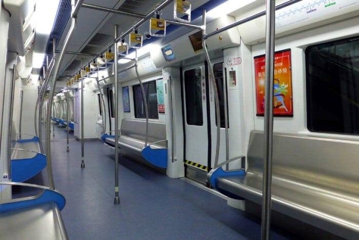 Metropolitana di Shenzhen