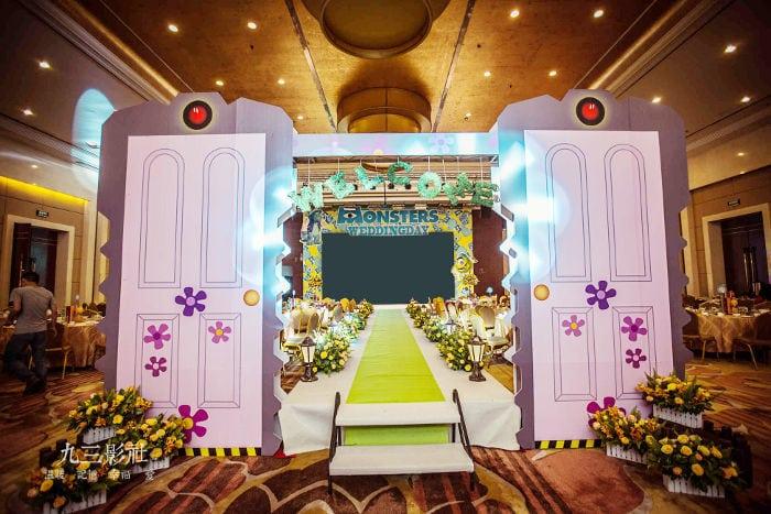 Matrimonio Cinese 2