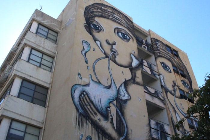 Muro Artistico OCT-Loft