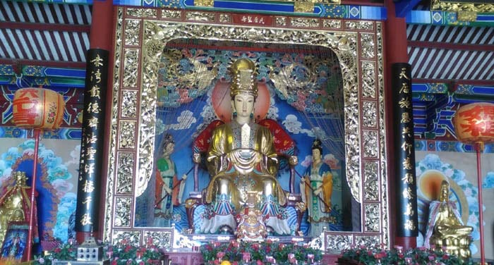 Tempio di Tianhuo