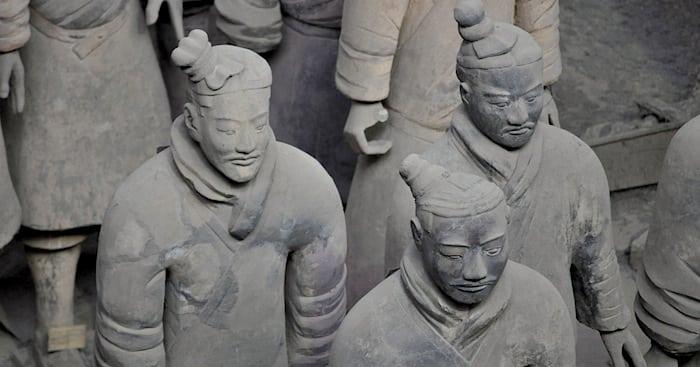 Xian apertura