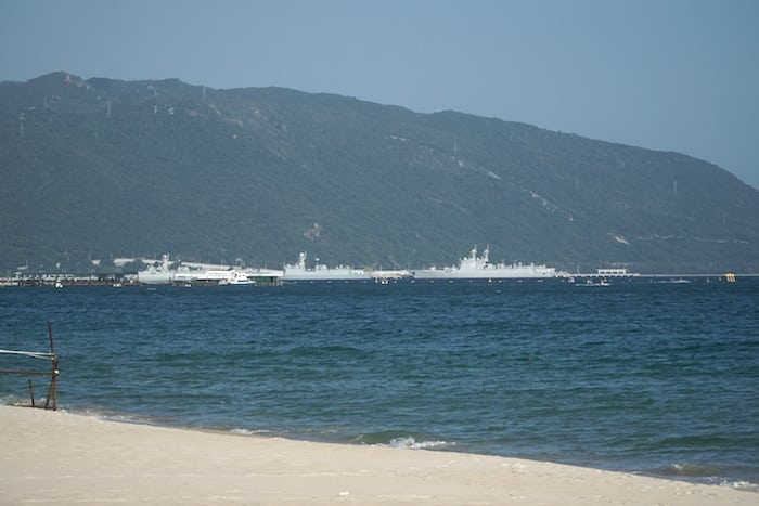 Base navale militare