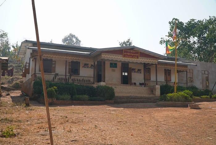 La scuola senza tetto
